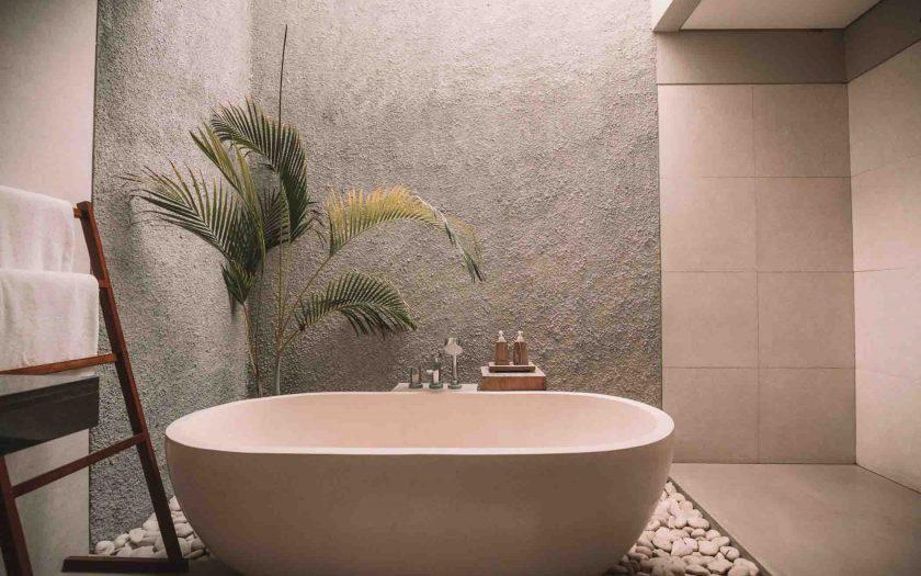 infrarood paneel badkamer